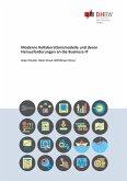 Moderne Kollaborationsmodelle und deren Herausforderungen an die Business-IT