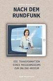 Nach dem Rundfunk (eBook, PDF)