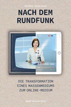 Nach dem Rundfunk (eBook, PDF) - Rotermund, Hermann