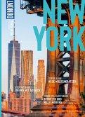 DuMont BILDATLAS New York (eBook, PDF)