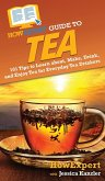 HowExpert Guide to Tea
