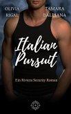 Auf Spuren in Italien (Riviera Security - Romantische thriller, #2) (eBook, ePUB)