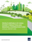 People's Republic of China Poverty Reduction and Regional Cooperation Fund