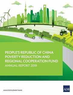 People's Republic of China Poverty Reduction and Regional Cooperation Fund - Asian Development Bank