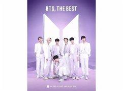 Bts - The Best (Ltd.Edt.) C - Bts