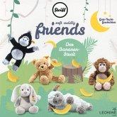 Steiff - Soft Cuddly Friends, 1 Audio-CD