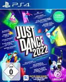 Just Dance 2022 (PS4 - Free upgrade to PS5)