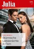 Stürmische Liebesnächte in Rom (eBook, ePUB)