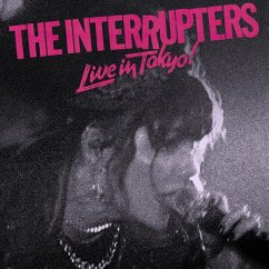 Live In Tokyo! - Interrupters,The