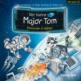 Der kleine Major Tom. Hörspiel 12: Plutinchen in Gefahr (MP3-Download)