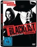 The Blacklist - Die komplette achte Season