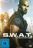 S.W.A.T. - Die komplette vierte Season
