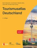 Tourismusatlas Deutschland (eBook, PDF)