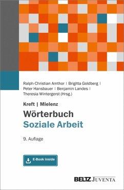 Kreft/Mielenz Wörterbuch Soziale Arbeit (eBook, PDF)