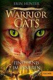 Warrior Cats - Das gebrochene Gesetz - Finsternis im Inneren (eBook, ePUB)