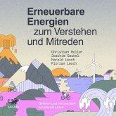 Erneuerbare Energien zum Verstehen und Mitreden, MP3-CD