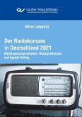 Der Radiokonsum in Deutschland 2021
