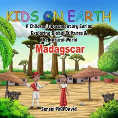 Kids On Earth Series: Book2 (eBook, ePUB) - David, Sensei Paul
