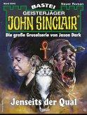 John Sinclair 2243 (eBook, ePUB)