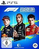 F1 2021 (PlayStation 5)