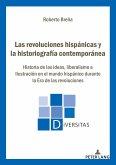 Las revoluciones hispánicas y la historiografía contemporánea (eBook, ePUB)