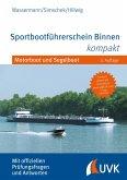 Sportbootführerschein Binnen kompakt (eBook, PDF)