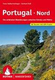 Portugal Nord (eBook, ePUB)
