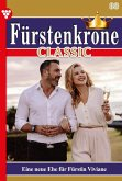Fürstenkrone Classic 88 - Adelsroman (eBook, ePUB)