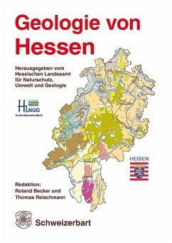 Geologie von Hessen