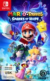 Mario + Rabbids Sparks of Hope (Nintendo Switch)