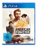 American Fugitive (PlayStation 4)