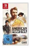 American Fugitive (Nintendo Switch)