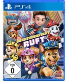 PAW Patrol - Der Kinofilm Abenteuerstadt ruft (PlayStation 4)