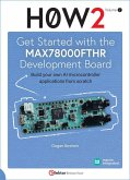 Get Started with the MAX78000FTHR Development Board