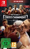 Big Rumble Boxing: Creed Champions Day One Edition (Nintendo Switch)
