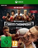 Big Rumble Boxing: Creed Champions Day One Edition (Xbox One)