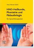 HNO-Heilkunde, Phoniatrie und Pädaudiologie (eBook, ePUB)