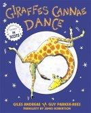 Giraffes Cannae Dance