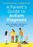 A Parent's Guide to Autism Diagnosis