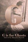 G is for Ghosts (Alphabet Anthologies, #7) (eBook, ePUB)