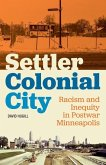 Settler Colonial City