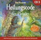Heilungscode der Plejader [Übungs-CD 3]