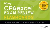 Wiley's CPA Jan 2022 Flashcards: Financial Accounting and Reporting