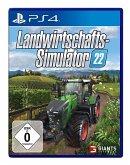 Landwirtschafts-Simulator 22 (PS4)