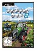 Landwirtschafts-Simulator 22 (PC)