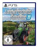 Landwirtschafts-Simulator 22 (PS5)
