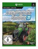 Landwirtschafts-Simulator 22 (Xbox One/Xbox Series X)