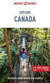 Insight Guides Explore Canada (Travel Guide with Free Ebook)
