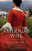 America's Wife: A heartbreaking and unputdownable novel about the American War of Independence