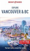 Insight Guides Explore Vancouver & BC (Travel Guide with Free Ebook)